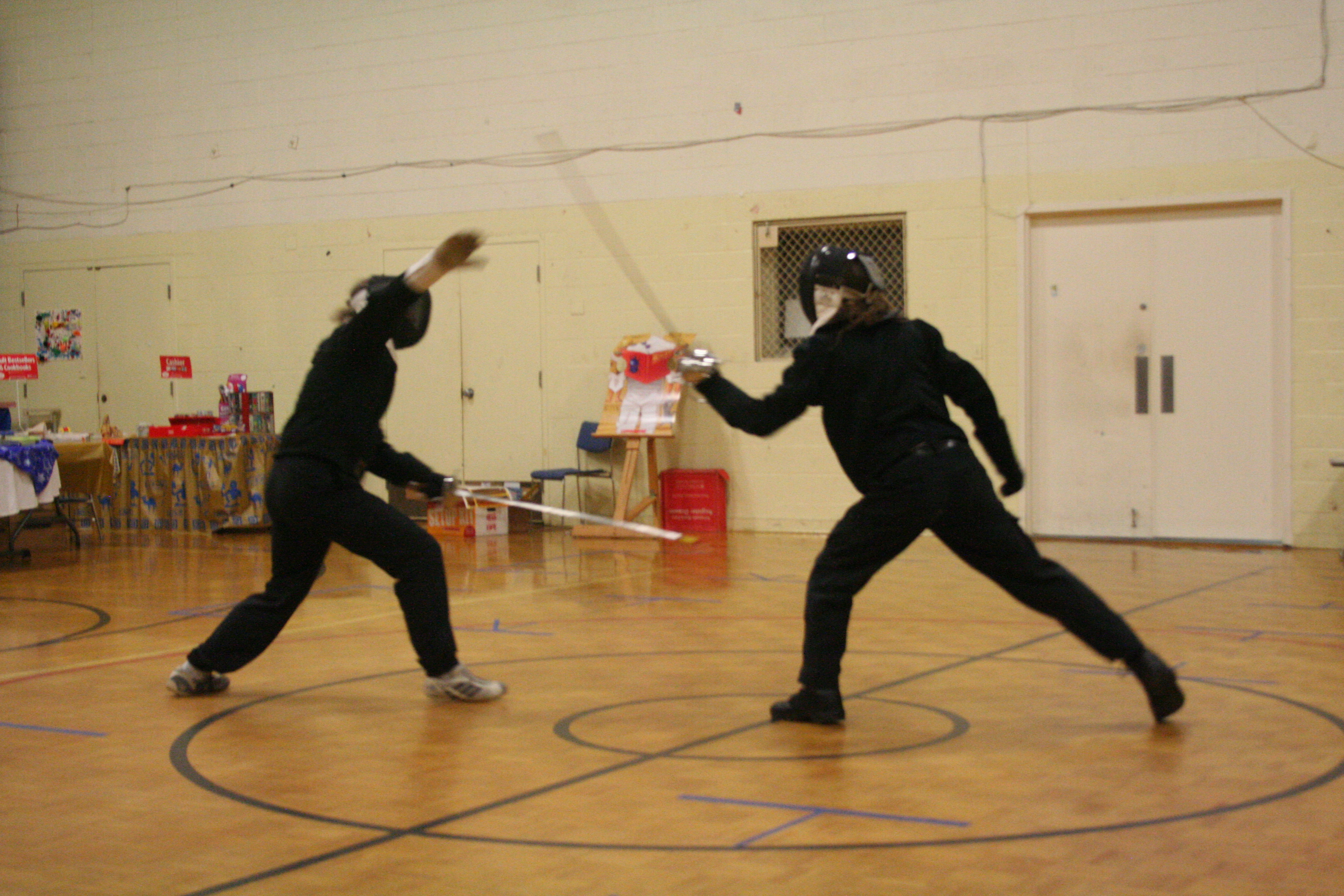 Hema Fencing Rapier Knoxville Academy Of The Blade